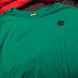 Clover crop jersey